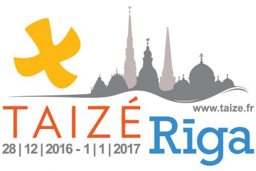 Rencontre taize 2017
